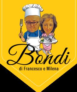 Logo ristorantebondi