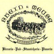 logo Rhein & Meuse