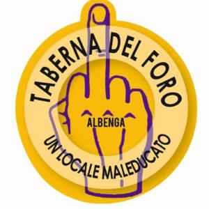 logo taberna del foro